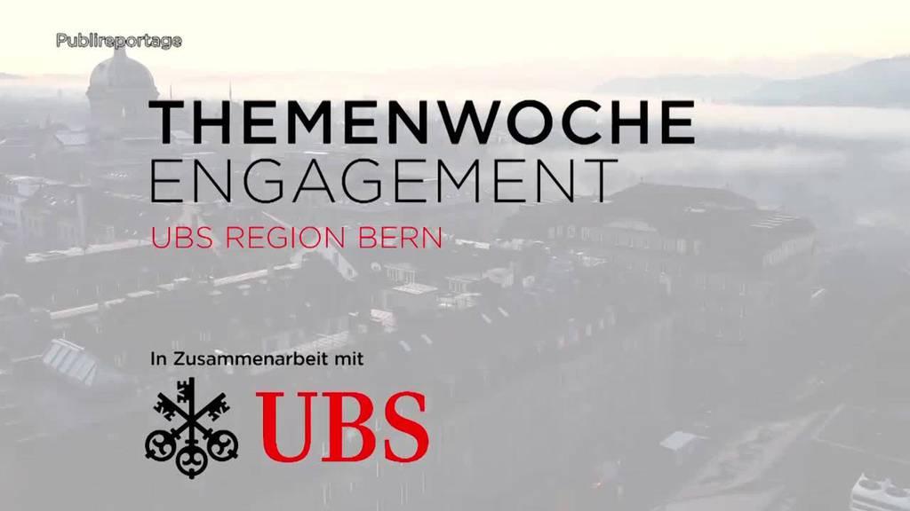UBS Region Bern