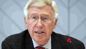 René Rhinow, der neue Ombudsmann der AZ Medien