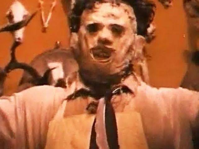 «The Texas Chain Saw Massacre» (1974) - der Trailer