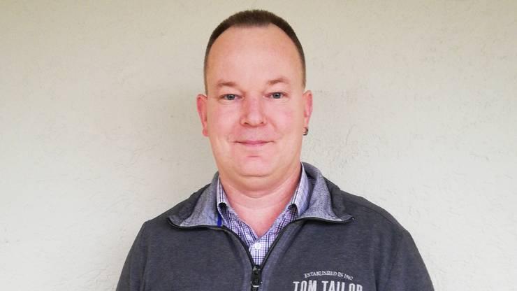 Patrick Schuster ist Verantwortlicher der Wirtschaftswoche an der Kantonsschule Solothurn.