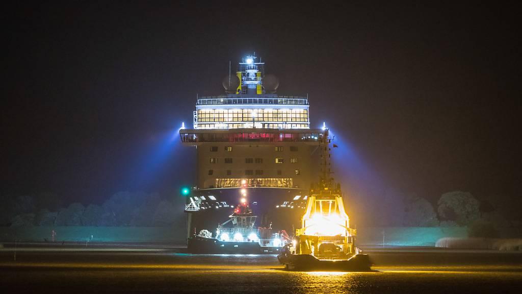 Corona-Drama auf Kreuzfahrtschiff «Zaandam» geht weiter