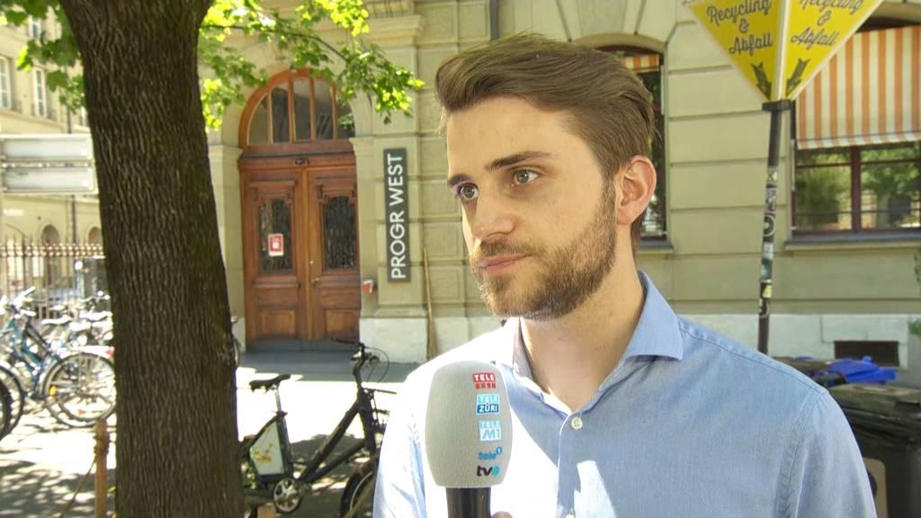 Tobias Vögeli: «Das PMT-Gesetz stand im Schatten der anderen Vorlagen»