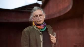 «Neues Zeitalter»: Liedermacher Linard Bardill will mit dem alternativen WEF in Pontresina Grosses erreichen.
