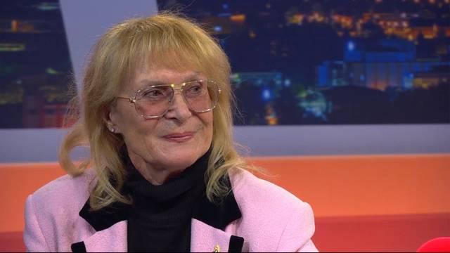 Das Rotlicht-Milieu ist ihre Welt. Im TalkTäglich erzählt Brigitte Honauer, was sie alles erlebt hat und weshalb die Zeiten des Cabarets vorbei sind. Sehen Sie hier die ganze Sendung.