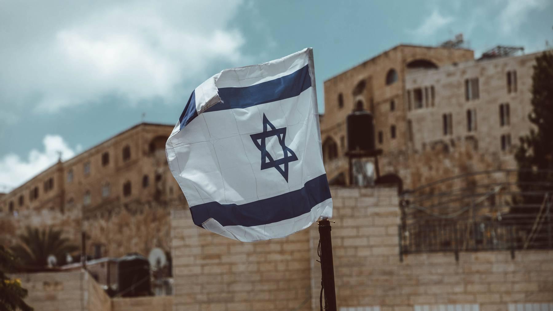 Israel unsplash.com