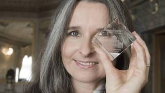 Nationalrätin Yvette Estermann will für die Luzerner SVP erstmals einen Ständratssitz erobern.