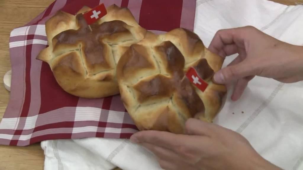 Bäckermeister verrät: So gelingt dir die perfekte 1.-August-Wegge