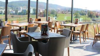 Das neue Restaurant im XXXLutz.