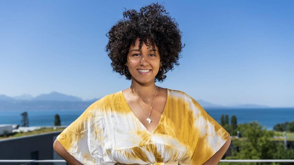 Anja Glover suchte das einfache Leben und ging durch die Decke