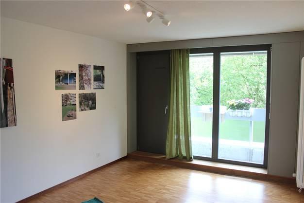 In der sanierten Wohnung werden die Fenster grösser als in der alten, die Bodenradiatoren kommen weg und jedes Zimmer erhält eine Türe zum Balkon.