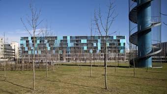 Neubau in Zürich - Oerlikon