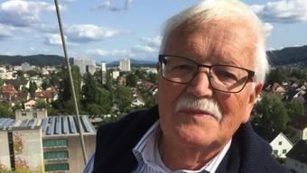 Karl Albiez bereicherte das Kulturleben über Jahrzehnte.