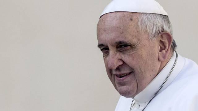 Franziskus ruft alle Gläubigen auf, sich der Armen anzunehmen