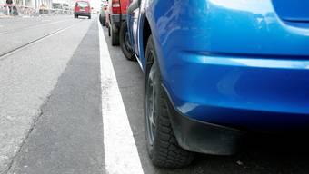 Tempo: das Uvek macht Druck bei der Parkraumbewirtschaftung (Bild: Nicole Nars-Zimmer)
