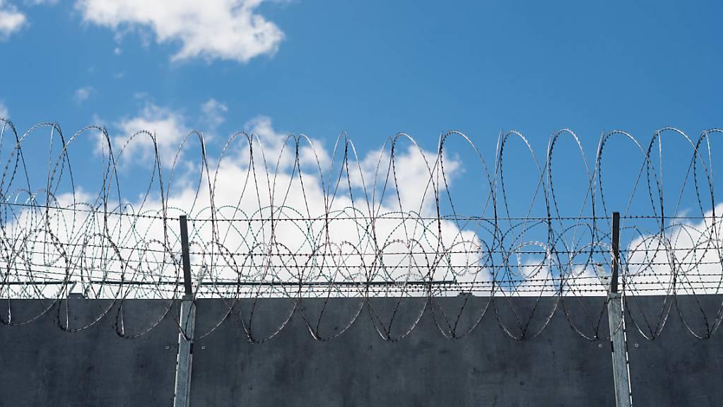 Dem Mann gelangt 2010 aus der Zuger Strafanstalt die Flucht, neun Jahre später wurde er in Brasilien ermittelt. (Symbolbild)