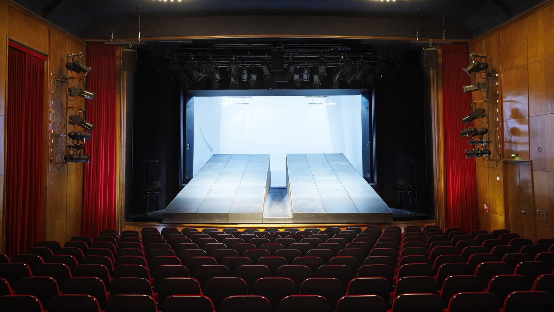 Das Theater Konstanz erhält Geld aus dem Thurgauer Lotteriefonds.