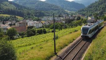 Am Parteitag der Baselbieter CVP vom Montagabend in Niederdorf sprachen sich 35 Mitglieder für die Stilllegung der S-Bahn 9 aus, während 24 Stimmen das Läufelfingerli bewahren wollten.