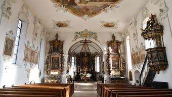 650 Objekte, darunter die jüngst restaurierte Kirche St.Stephan in Therwil, sind im Baselbiet kantonal geschützt.
