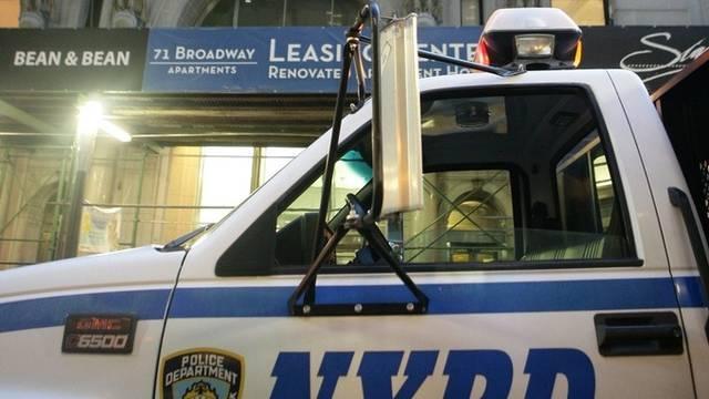 In diesem Gebäude in New York sitzt DSK unter Hausarrest