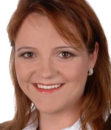 Stefanie Heimgartner, SVP, Baden