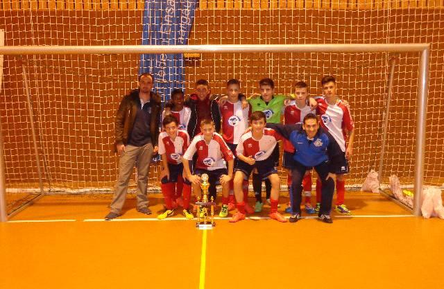 Sieger Jun C: FC Gelterkinden