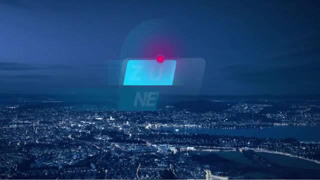 ZüriNews — Montag, 8. Mai 2017 — Ganze Sendung