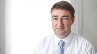 Alexander Gut soll in den Verwaltungsrat der Credit Suisse gewählt werden.