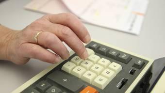 Der VSEG fordert ein Mitspracherecht bei der Unternehmenssteuerreform III. (Symbolbild)