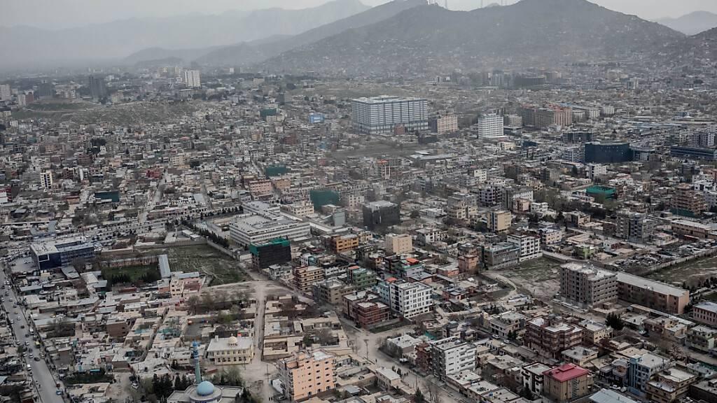 Afghanistan-Einsatz vorerst nicht in Gefahr