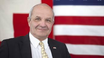 Handelskammer-Chef Martin Naville: «Die Schweiz kann nicht auf allen Märkten der Welt gleichberechtigten Marktzugang für Maschinen und alles andere verlangen, aber ihre Landwirtschaft abschotten.»