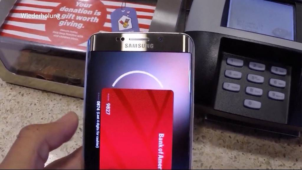 Digitale Zahlungsmethoden