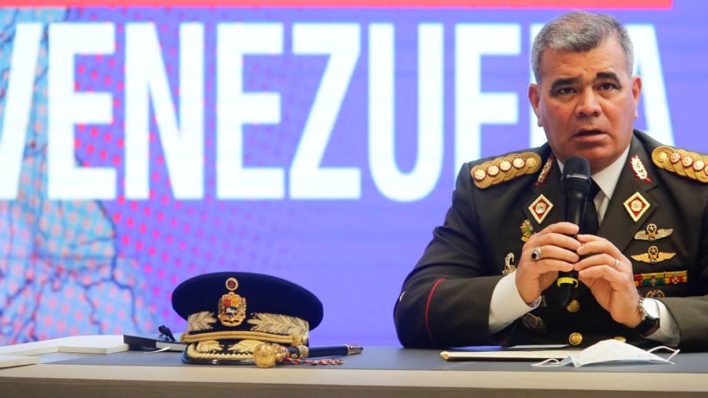Venezuela wirft Guyana Provokation vor
