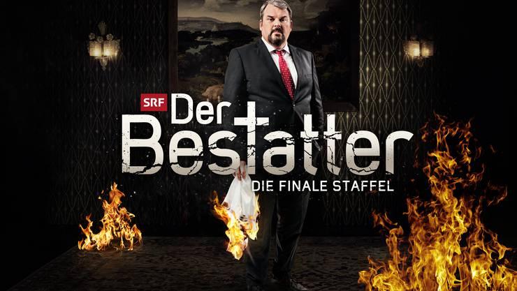 «Der Bestatter»: Es folgen die Bilder der 7. Staffel