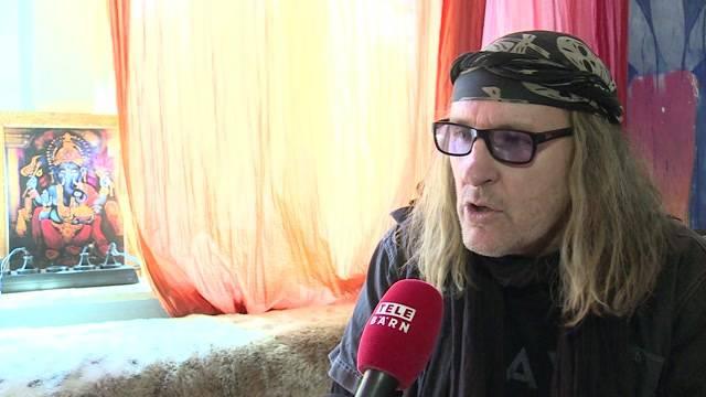 AC/DC ohne Brian Johnson