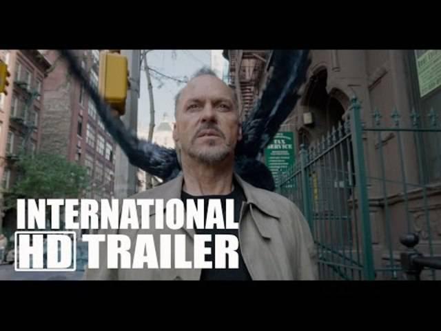 Offizieller Trailer zum Film «Birdman»