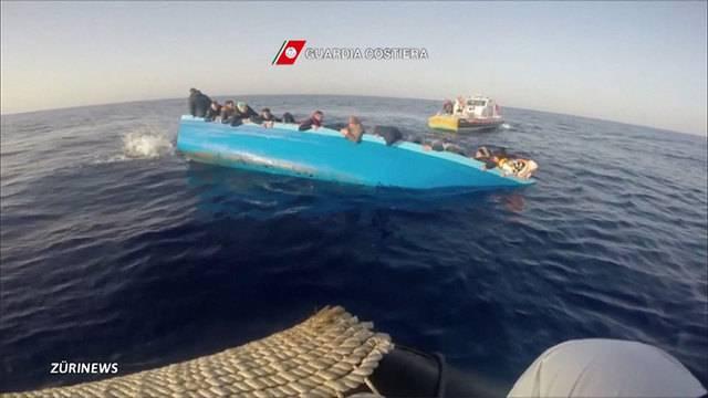 Bund soll Bootsflüchtlinge aufnehmen