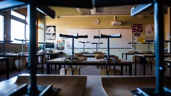 Der Notstand hat die Schliessung von nichtobligatorischen Schulen zur Folge. (Symbolbild)