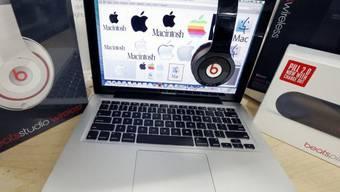 Apple will Beats für insgesamt drei Milliarden Dollar übernehmen