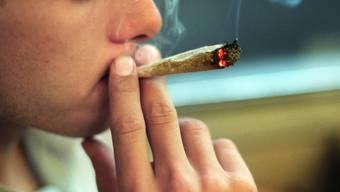 Ein Joint pro Tag beeinträchtigt die Lungenfunktion nicht
