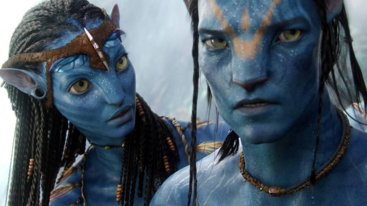 """Statt drei soll es neu bis 2023 vier Sequels zu """"Avatar"""" geben. (Archivbild)"""