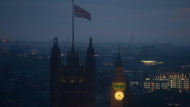 Wer nach dem Wochenende noch aus London oder anderen Regionen auf den britischen Inseln in die Schweiz einreist, muss in Quarantäne. (Symbolbild)