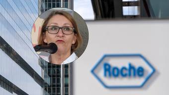 """Für Kaiseraugst ist der Stellenabbau """"ein Schlag"""" und """"sehr bedauerlich"""",  sagt Gemeindepräsidentin Sibylle Lüthi."""