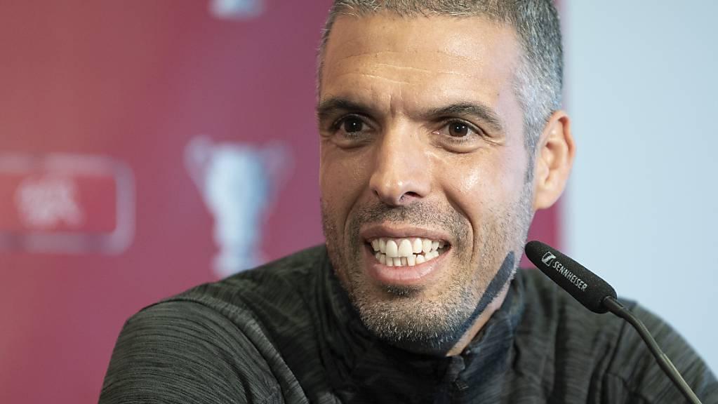 Luzerns Trainer Fabio Celestini erhält Verstärkung.
