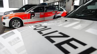 Die Kantonspolizei Solothurn hat einen Mann verletzt aufgefunden und sucht nach Zeugen. (Symbolbild)