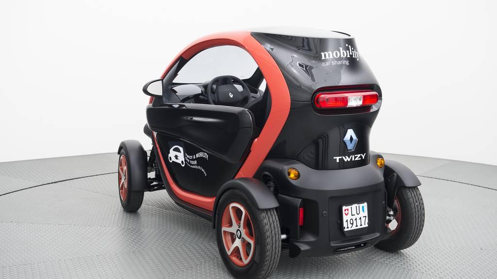 Umweltfreundliche Autos sollen steuerlich weiter entlastet werden