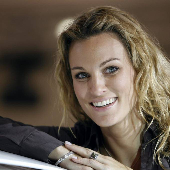 Ex-Playmate Christina Surer zu Hefner-Tod