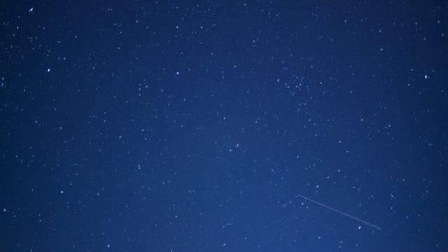 Das Spiegelteleskop soll den Nachthimmel entschlüsseln (Symbolbild)