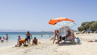 Wegen der Pleite des Reisebüros können Kunden die gebuchten Ferien nicht antreten. (Symbolbild)