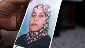 Israel will die Namen der freizulassenden Palästinensern am Sonntag bekannt geben (Archiv)