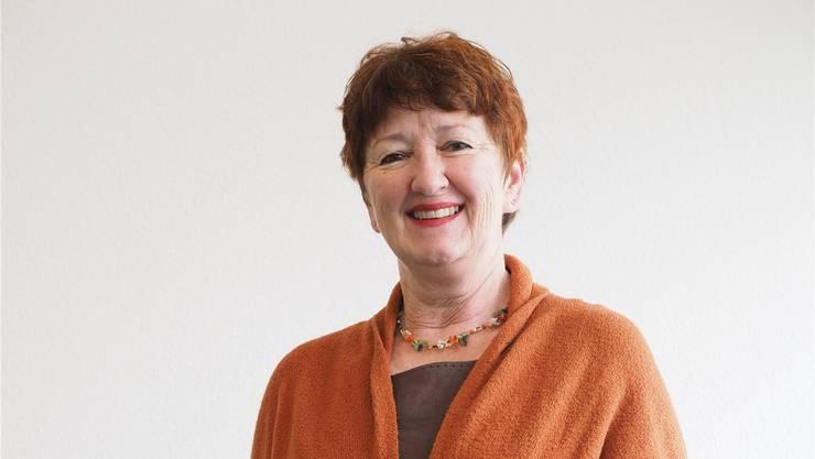 Iris Schelbert.